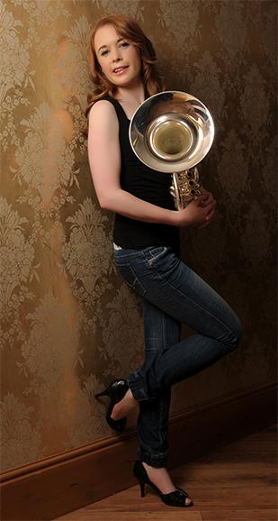 Kristy Rowe